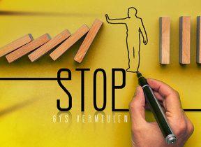 Gewoontes Reeks - Stop 8 Maart